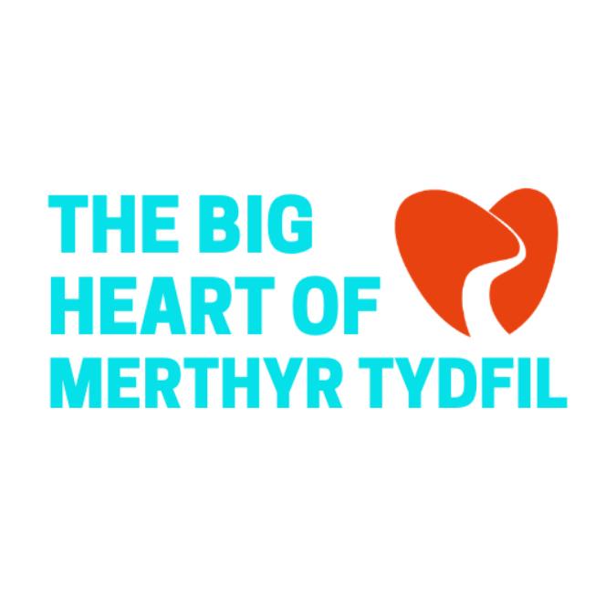 Merthyr Tydfil Gift Card
