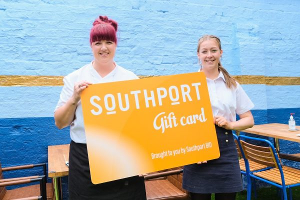 Skies Southport Gift Card