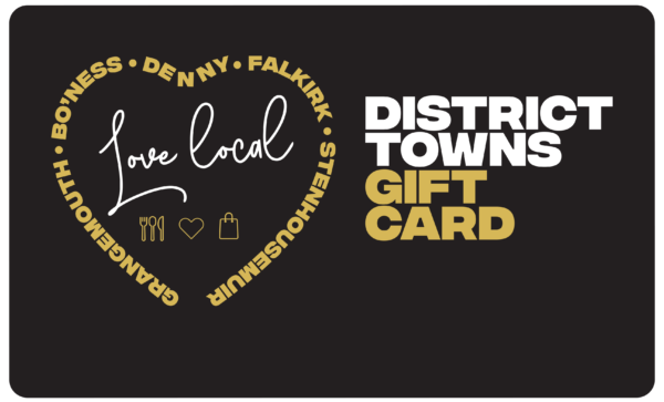 Falkirk Gift Card