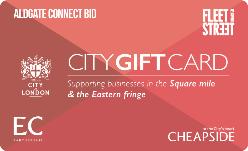 City Gift Card
