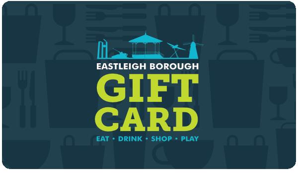 Eastleigh Borough Gift Card
